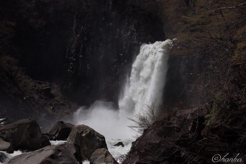 滝,eosrp