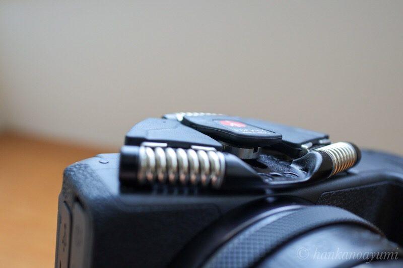 POCKET MP3 とDリングネジ