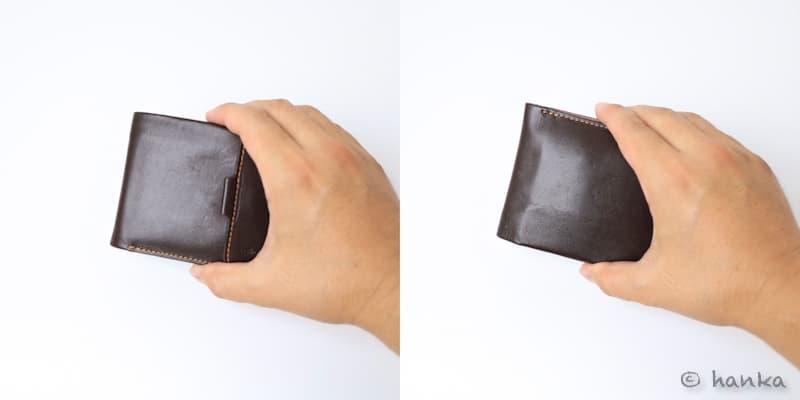 QUICPayカードの財布読み込み