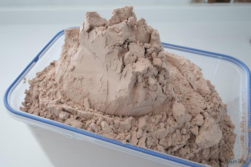 プロテイン3kg,米びつ6kg