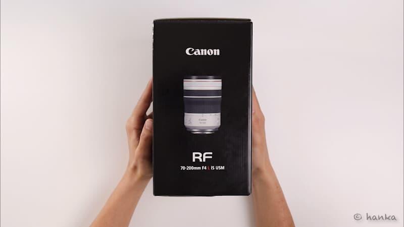 rf70-200mm,外箱